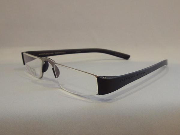 ポルシェ・デザイン : リーディンググラス(老眼鏡)P8801
