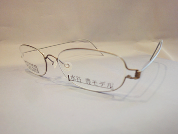 リンドバーグ : リム 10(水谷豊モデル)